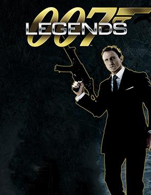 007 Legends İndir