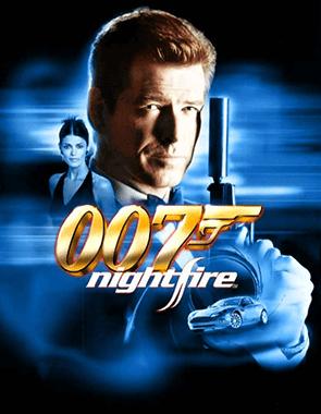 007 Nightfire İndir
