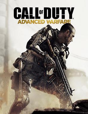 Call of Duty Advanced Warfare İndir