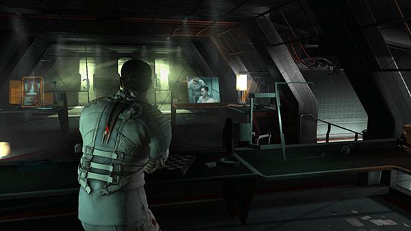 Dead Space 2 İndir