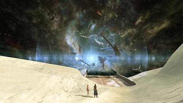 Final Fantasy XIII-2 Download