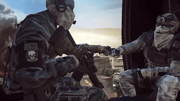 Tom Clancy's Ghost Recon Future Soldier İndir