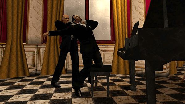 Hitman 2 Silent Assassin Yükle