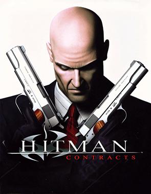 Hitman Contracts İndir