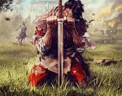 Kingdom Come Deliverance - Cover