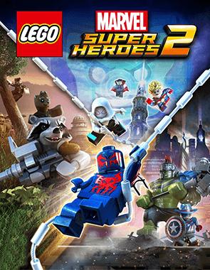 Lego Marvel Super Heroes 2 İndir