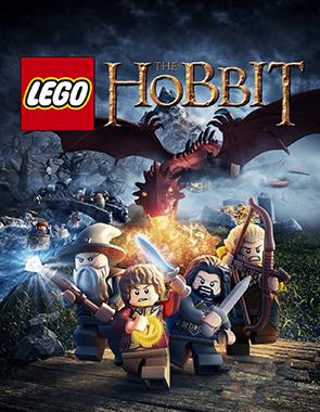 Lego The Hobbit İndir