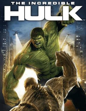 The Incredible Hulk İndir