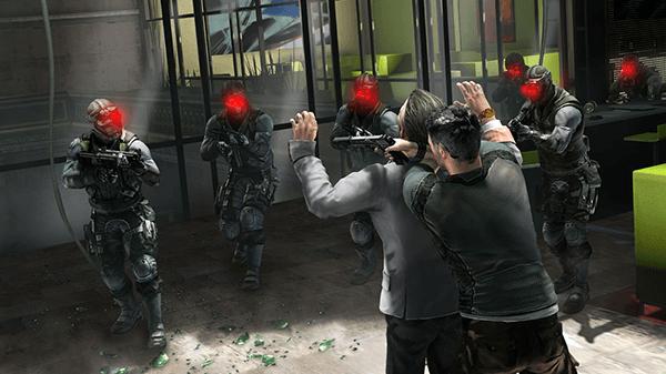 Tom Clancy's Splinter Cell Conviction Download