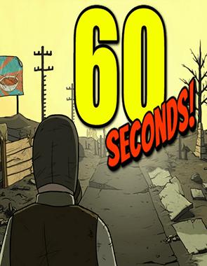 60 Seconds! İndir