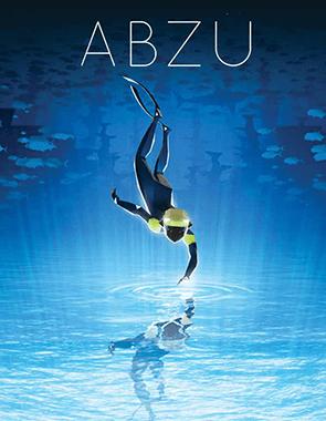 Abzu - Cover