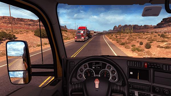 American Truck Simulator İndir