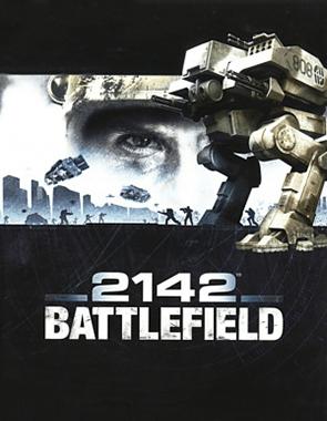 Battlefield 2142 - Cover