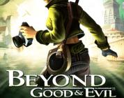 Beyond Good Evil - Cover