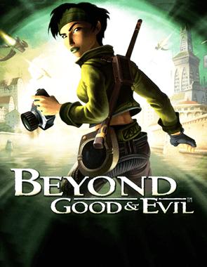 Beyond Good Evil İndir