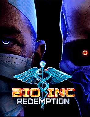 Bio Inc Redemption İndir