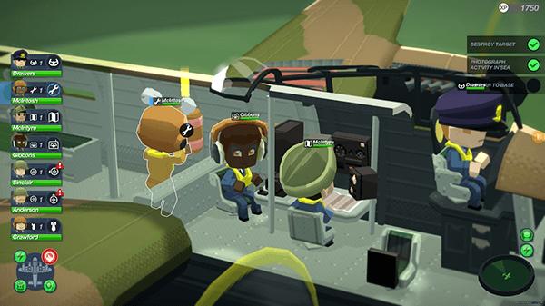 Bomber Crew Yükle