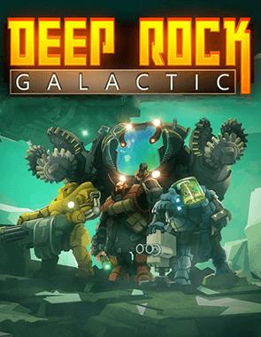 Deep Rock Galactic İndir