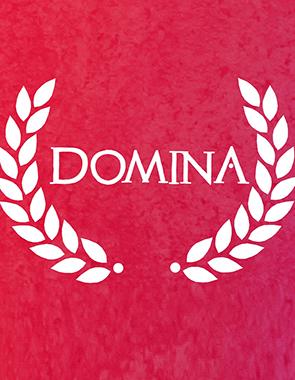 Domina - Cover