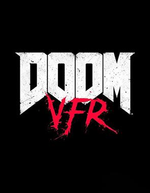Doom Vfr - Cover