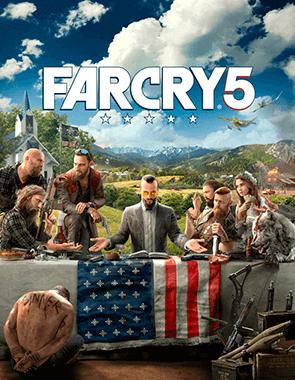 Far Cry 5 İndir
