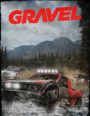 Gravel - Cover