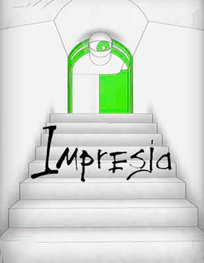 Impresja - Cover