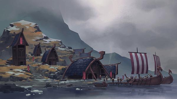 Northgard İndir
