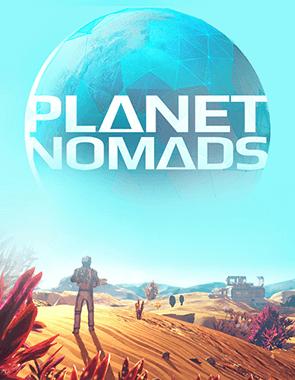 Planet Nomads İndir