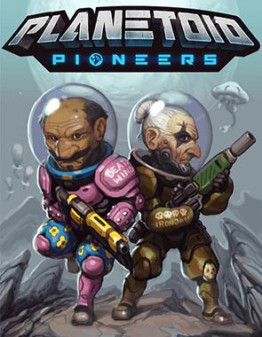 Planetoid Pioneers İndir