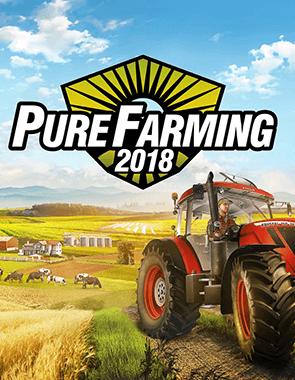 Pure Farming 2018 İndir