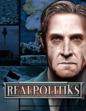 Realpolitiks - Cover