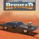 Revhead - Cover