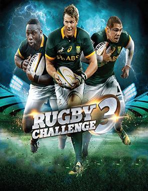 Rugby Challenge 3 İndir