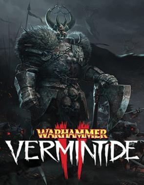 Warhammer Vermintide 2 - Cover