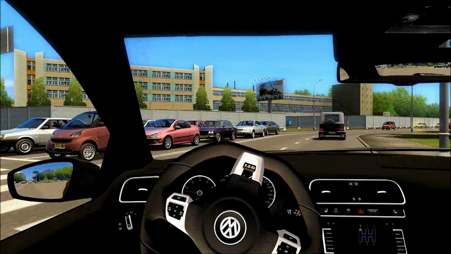 city car driving 2.2 7 full indir