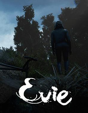 Evie - Cover