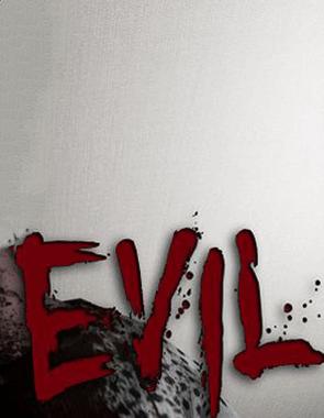 Evil - Cover