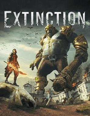 Extinction İndir