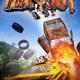 FlatOut 1 - Cover
