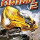 FlatOut 2 - Cover