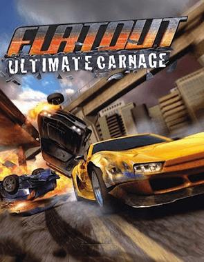 FlatOut Ultimate Carnage İndir