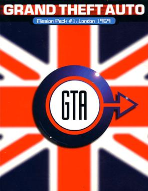 GTA London 1969 İndir