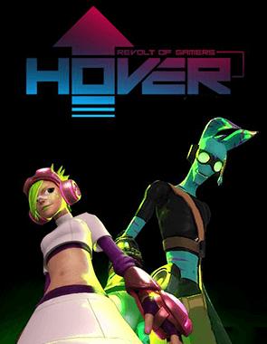 Hover Revolt Of Gamers İndir
