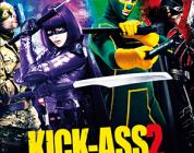 Kick Ass 2 - Cover
