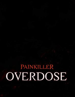 Painkiller Overdose İndir