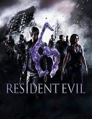 Resident Evil 6 İndir