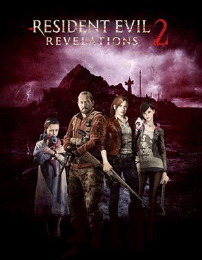 Resident Evil Revelations 2 İndir