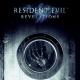 Resident Evil Revelations - Cover
