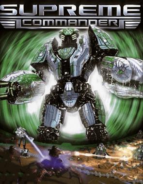 Supreme Commander İndir